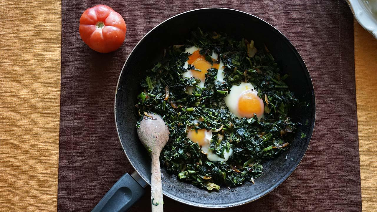 İsveç diyeti sekizinci gün öğlen