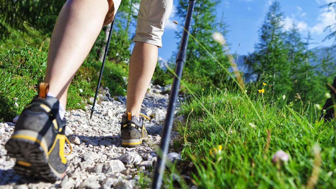 yürüyüş batonu