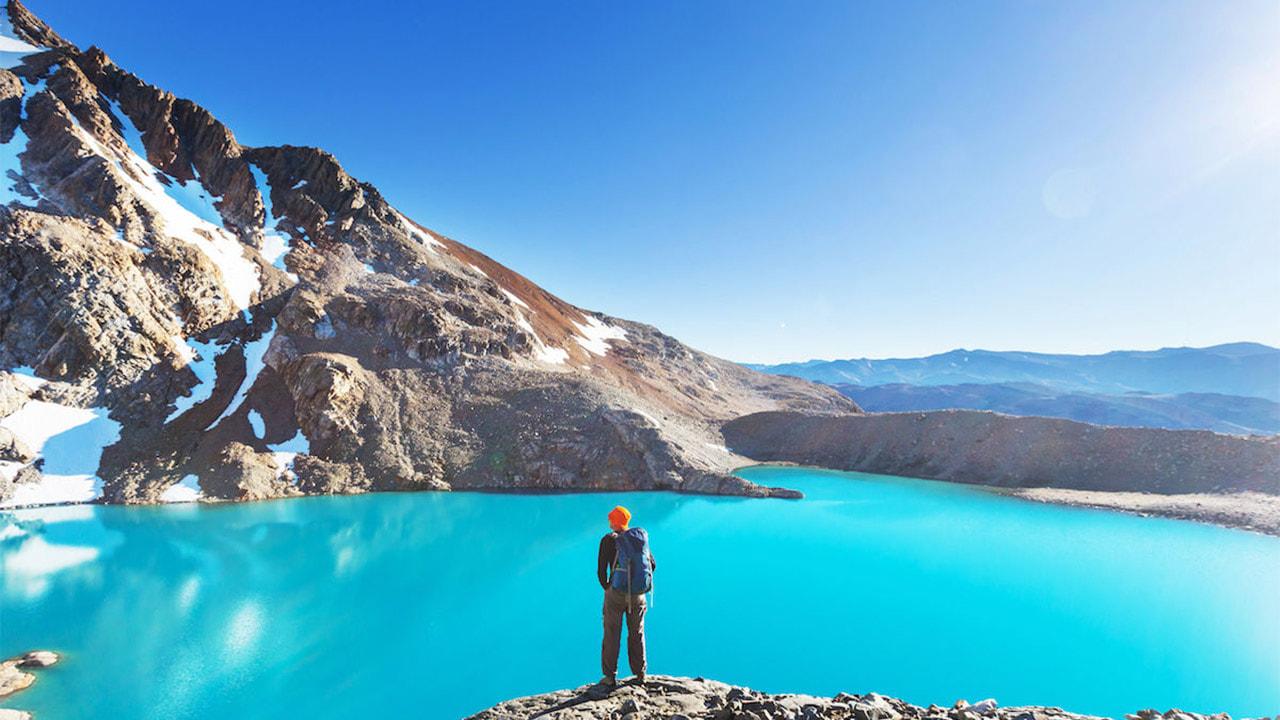 Likya yoluna Patagonya gibi hazırlanmak