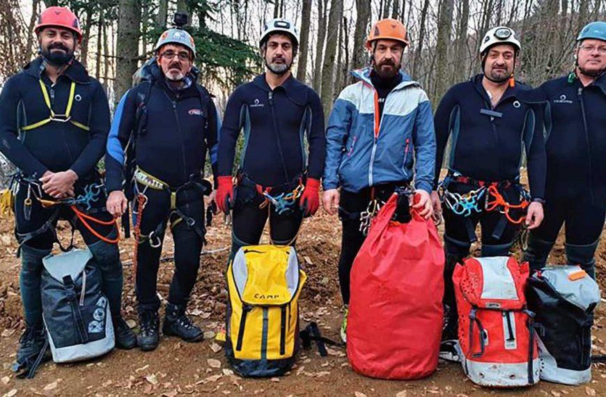 Uludağ'da kaybolan dağcılara ulaşan ekipten açıklama