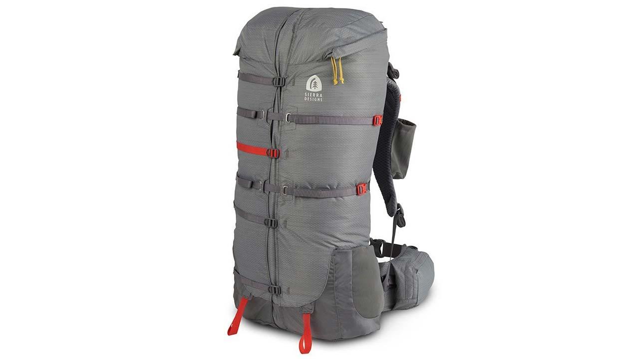 Sierra Designs Flex Capacitor sırt çantası