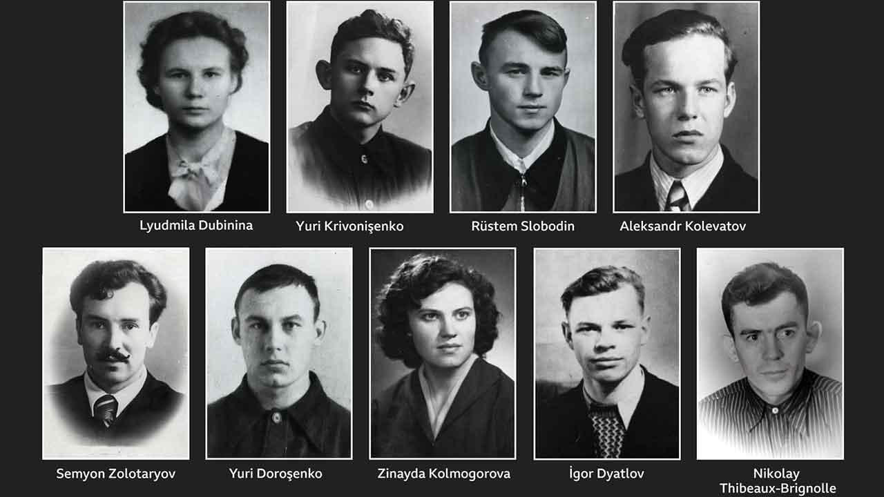 dyatlov ekip