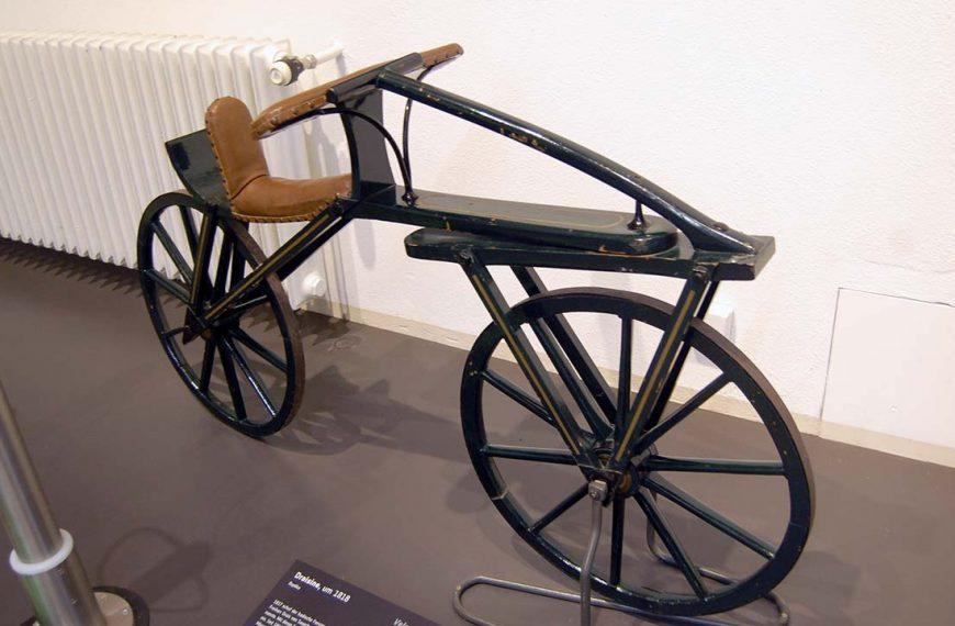 Bisikletin Tarihçesi: İlk bisikletten günümüze