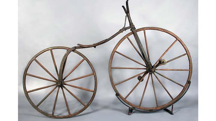 velosipet