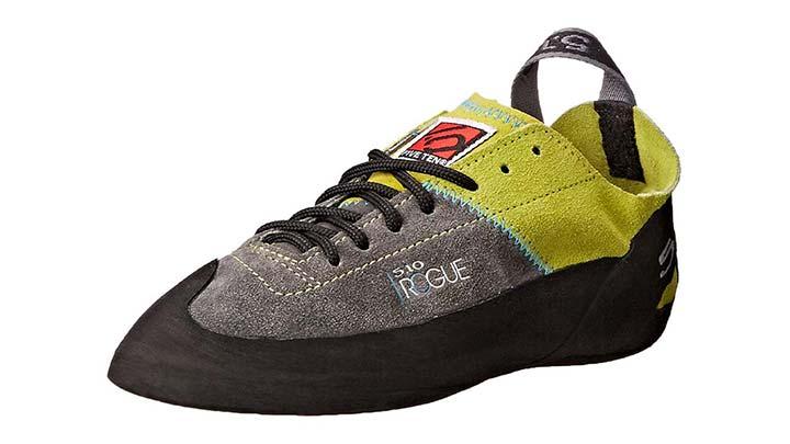 Tam deri tırmanış ayakkabısı