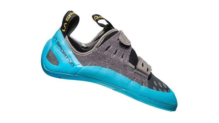 Tam sentetik tırmanış ayakkabısı