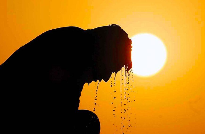 Güneşte sıcak çarpmasını önleme ve ilkyardım