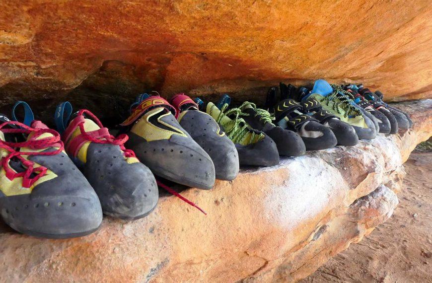 Tırmanış ayakkabıları nasıl seçilir