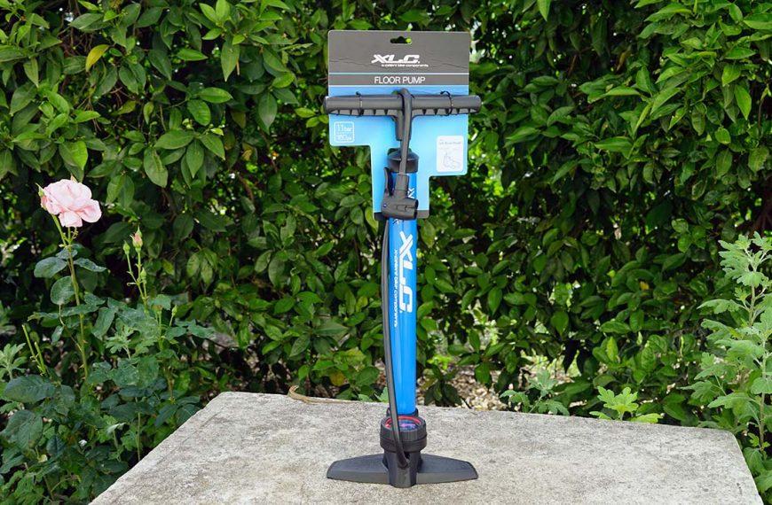 XLC Delta PU-S04 Bisiklet Pompası inceleme