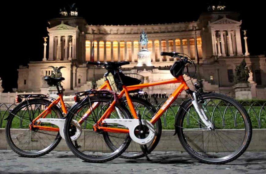 İtalya'da yeni bisiklet alacaklara 500 avroya kadar teşvik