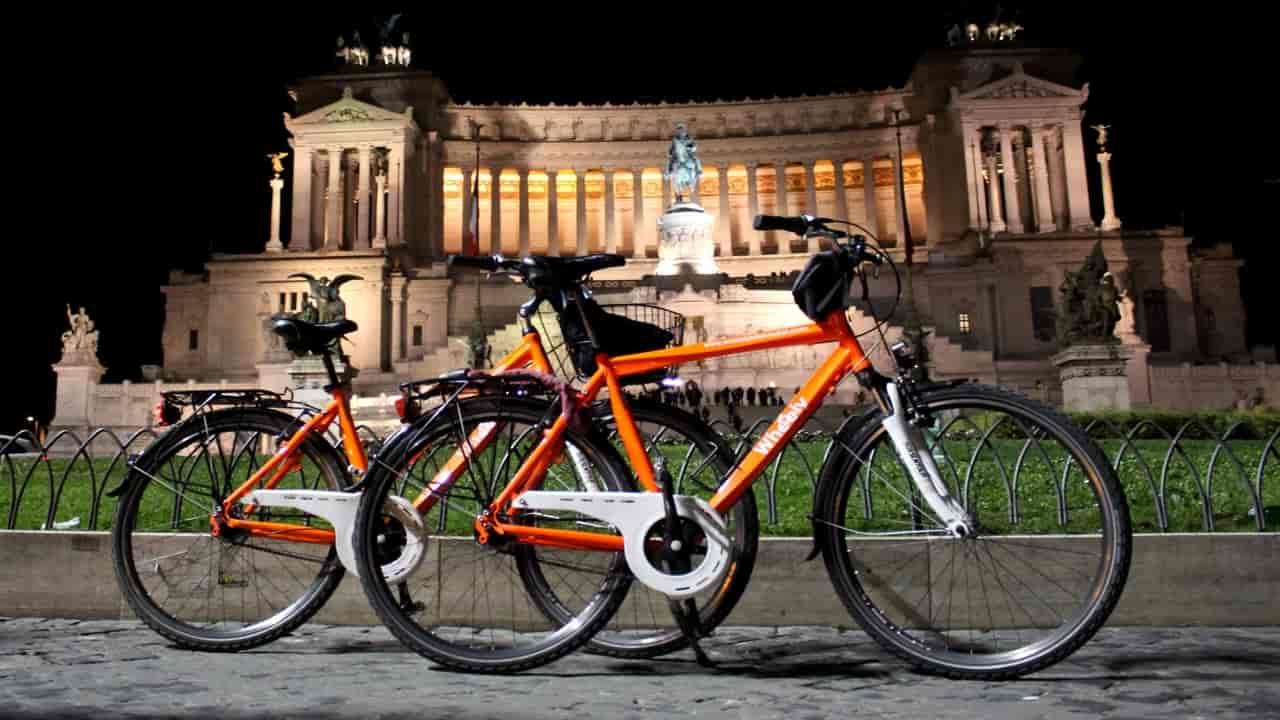 italya bisiklet