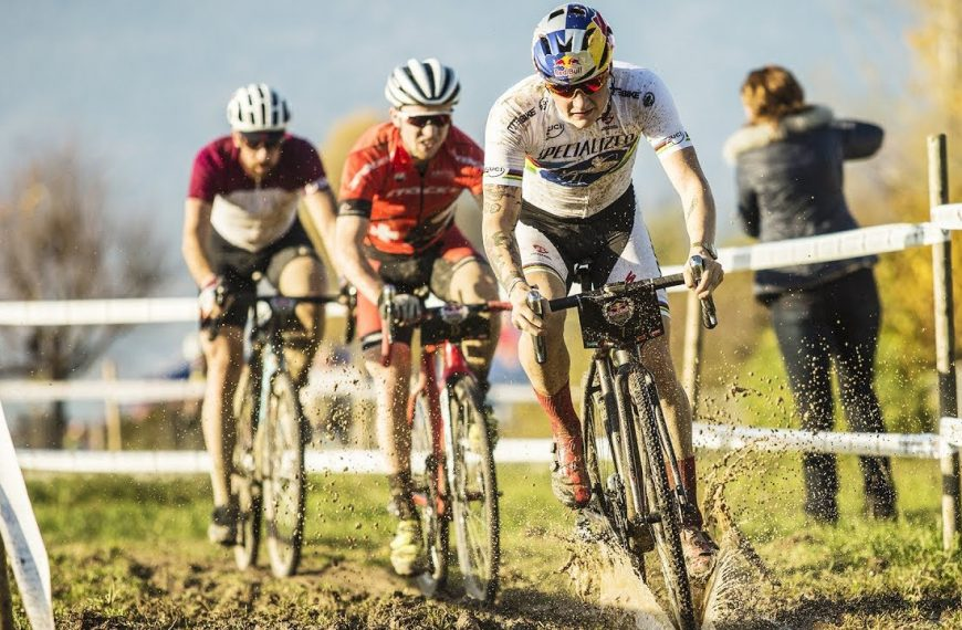 Cyclocross Bisiklet Nedir?