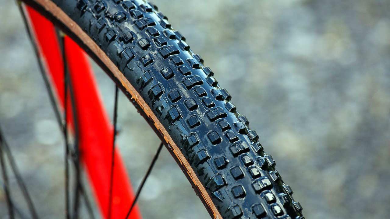 Cyclocross bisiklet lastiği