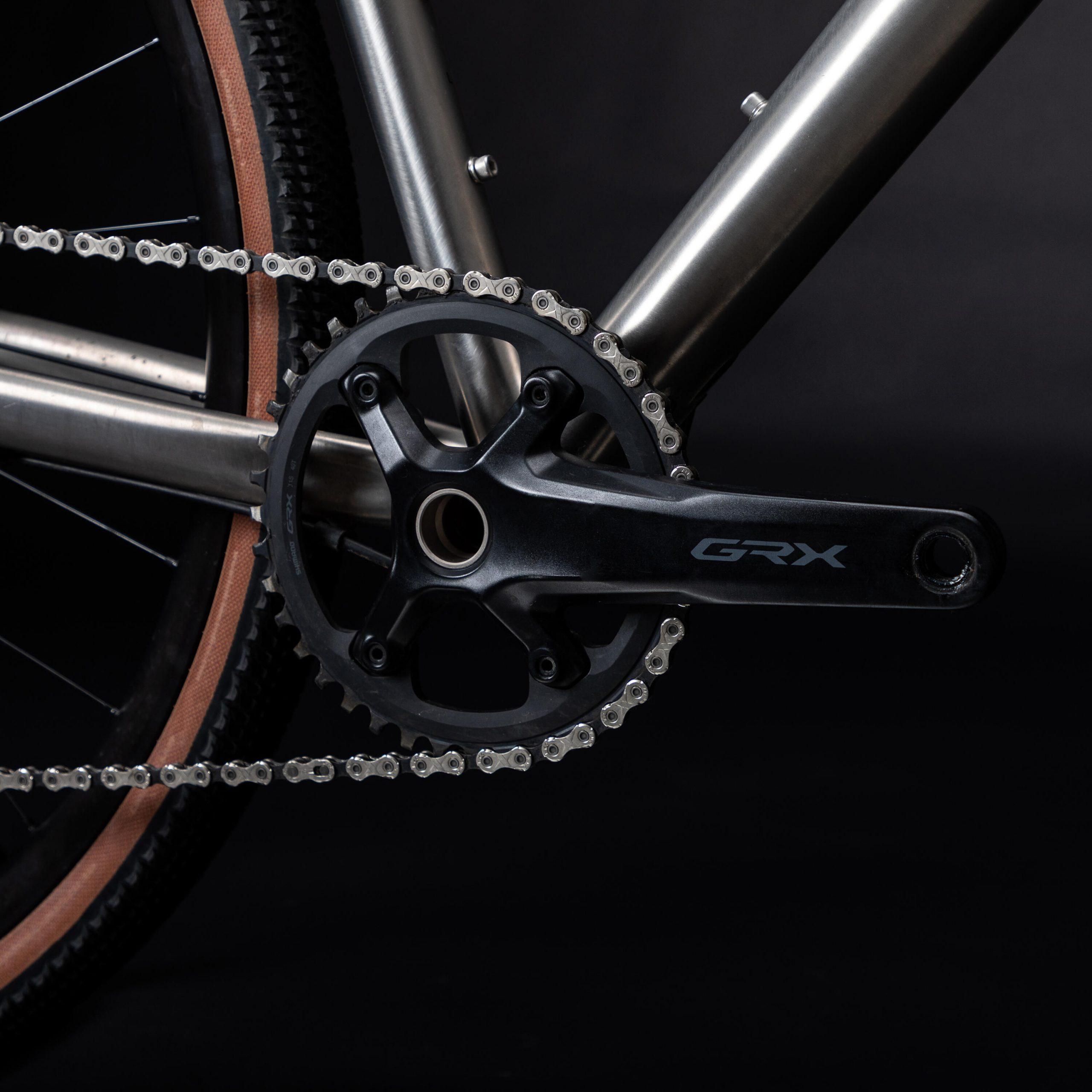 Triban GRVL 900 gravel bike