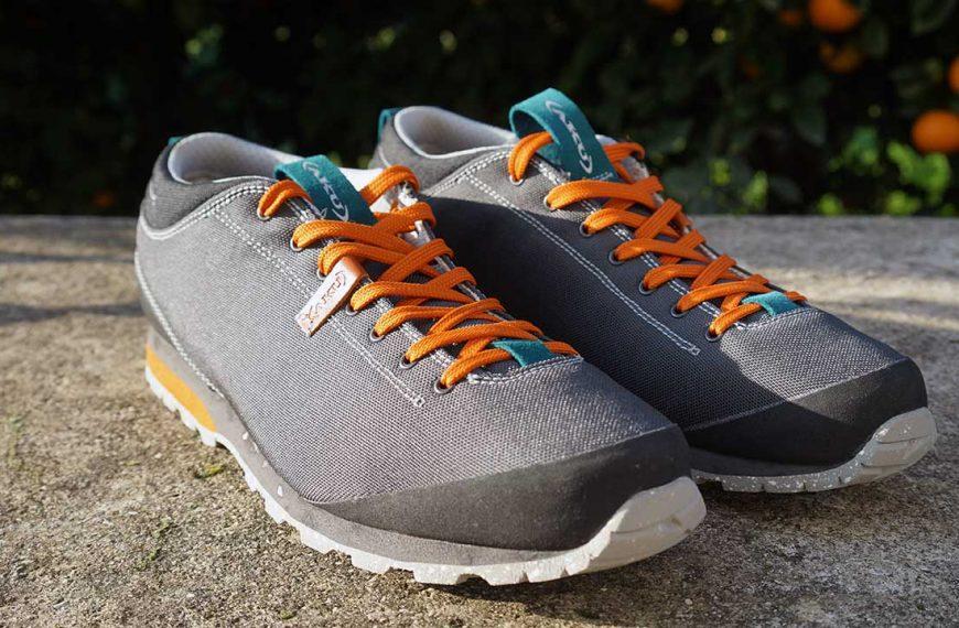 AKU Bellamont AIR Yürüyüş Ayakkabısı İncelemesi