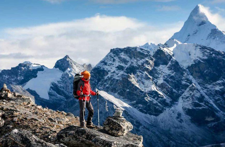 Nepal'de Dağ Rehberlerine Ruhsat Mecburiyeti