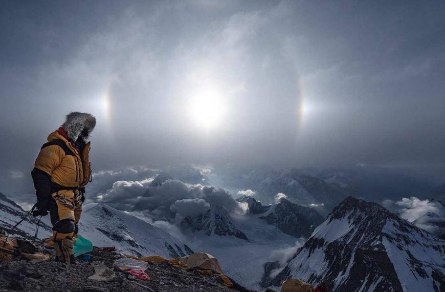 Renan Öztürk'ün Gözünden Everest: The Ghosts From Above