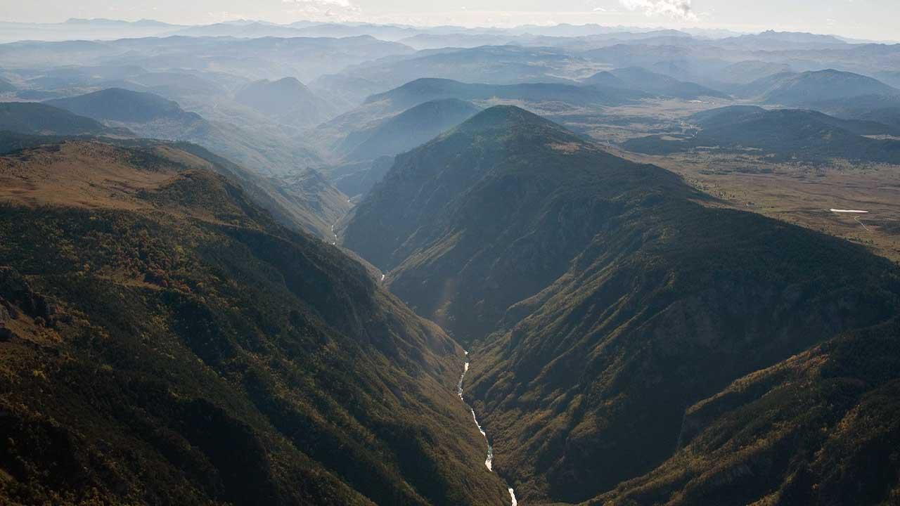 Tara Kanyonu