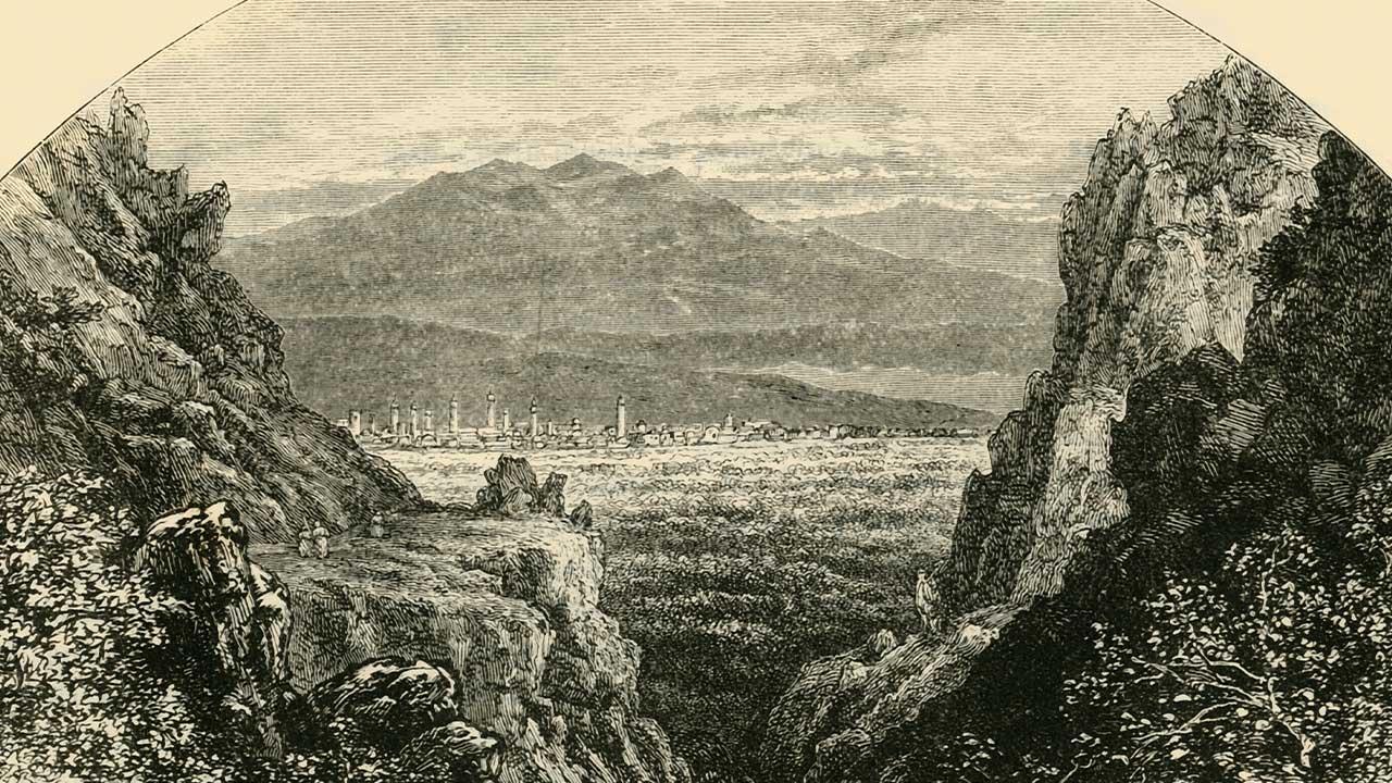 Antakya Depremi