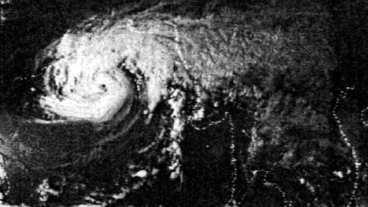 Bhola siklonu