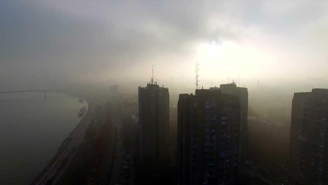 Ozon kirliliği