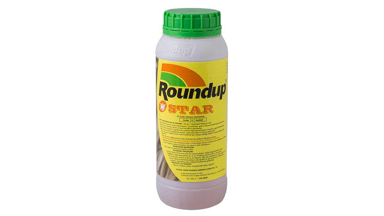Roundup Star Glifosat