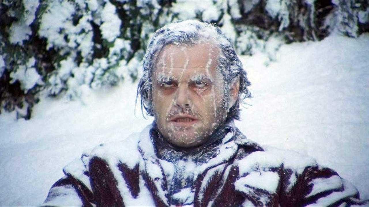 Soğuk havada hayatta kalma