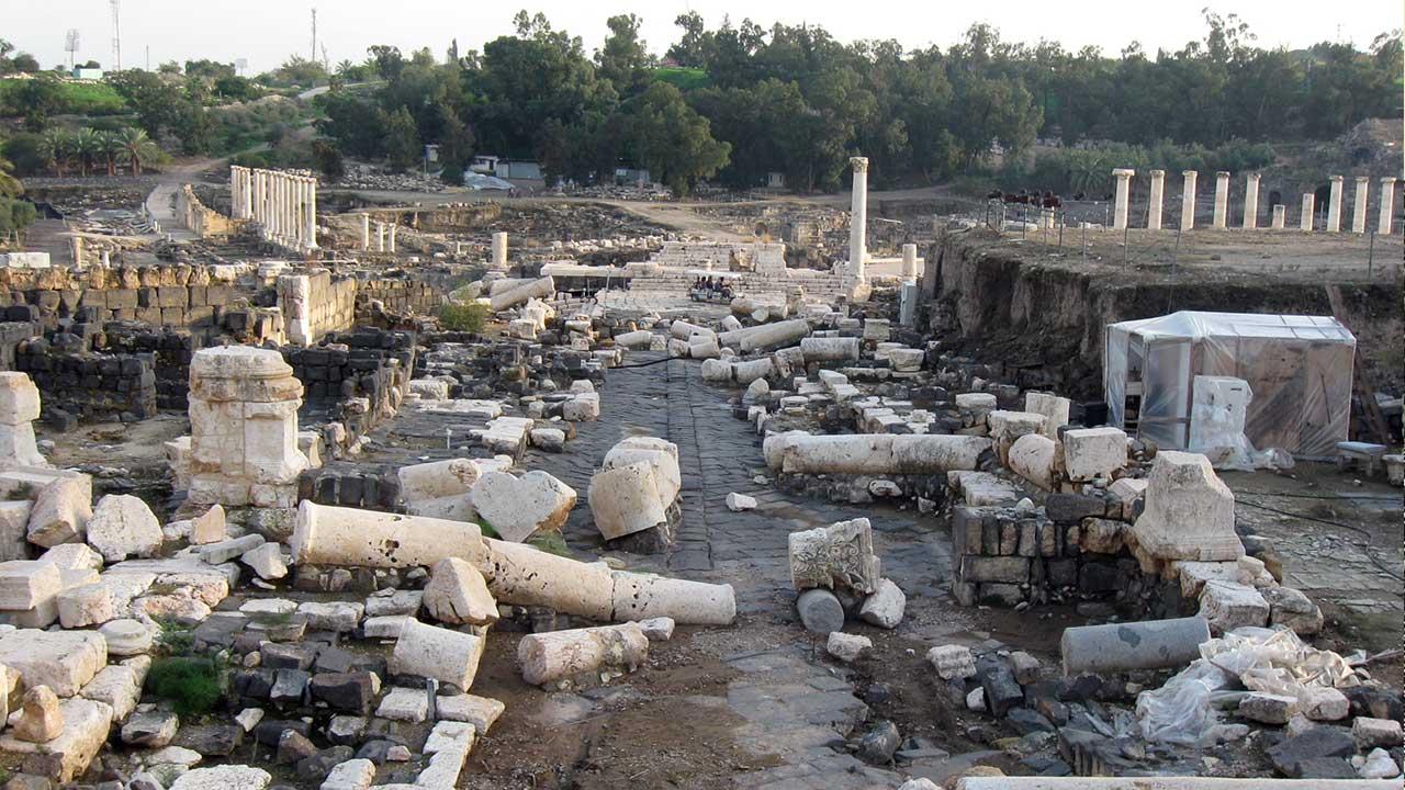 Tarihteki doğal felaketler