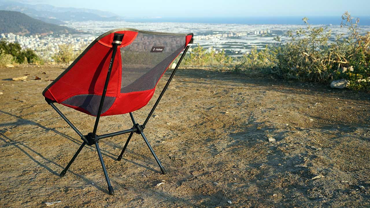 Helinox Chair One Kamp Sandalyesi