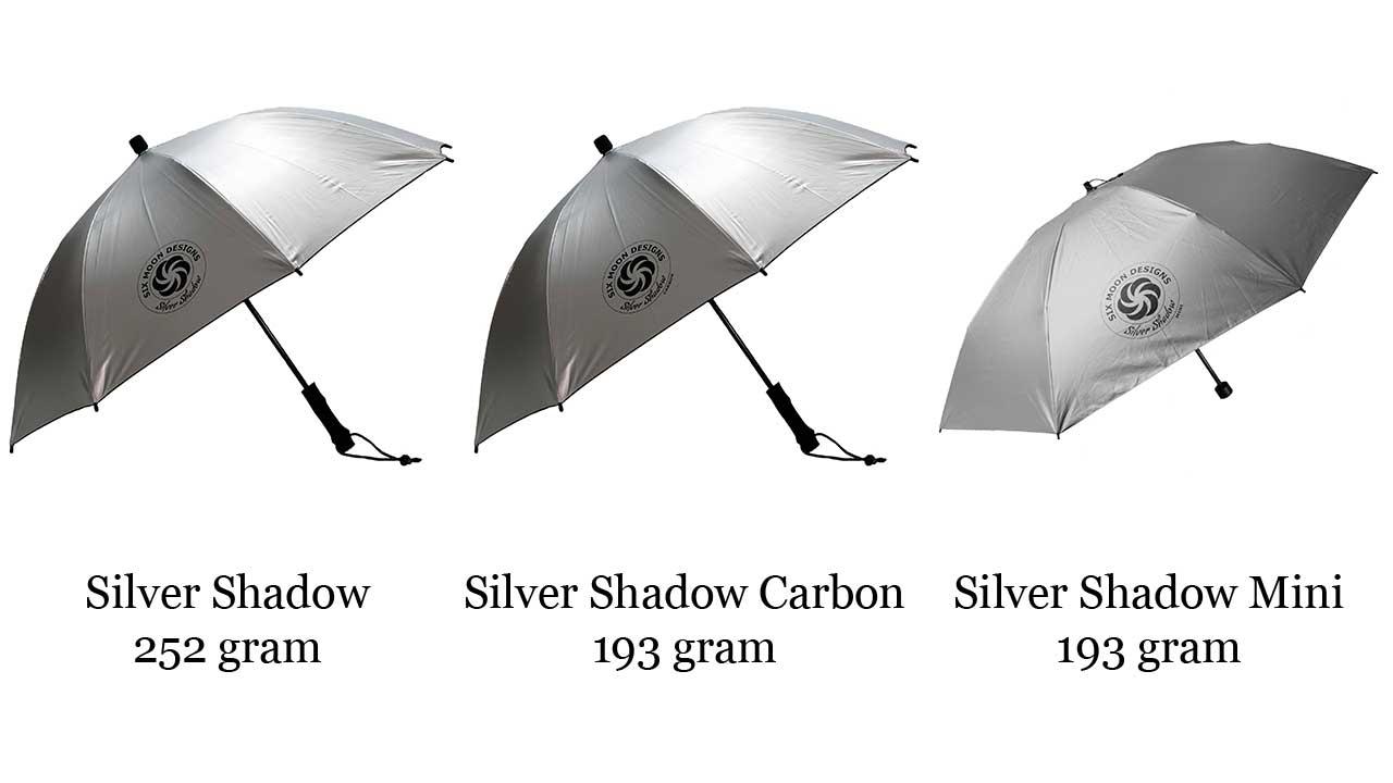 Six Moon Design Silver Shadow Serisi