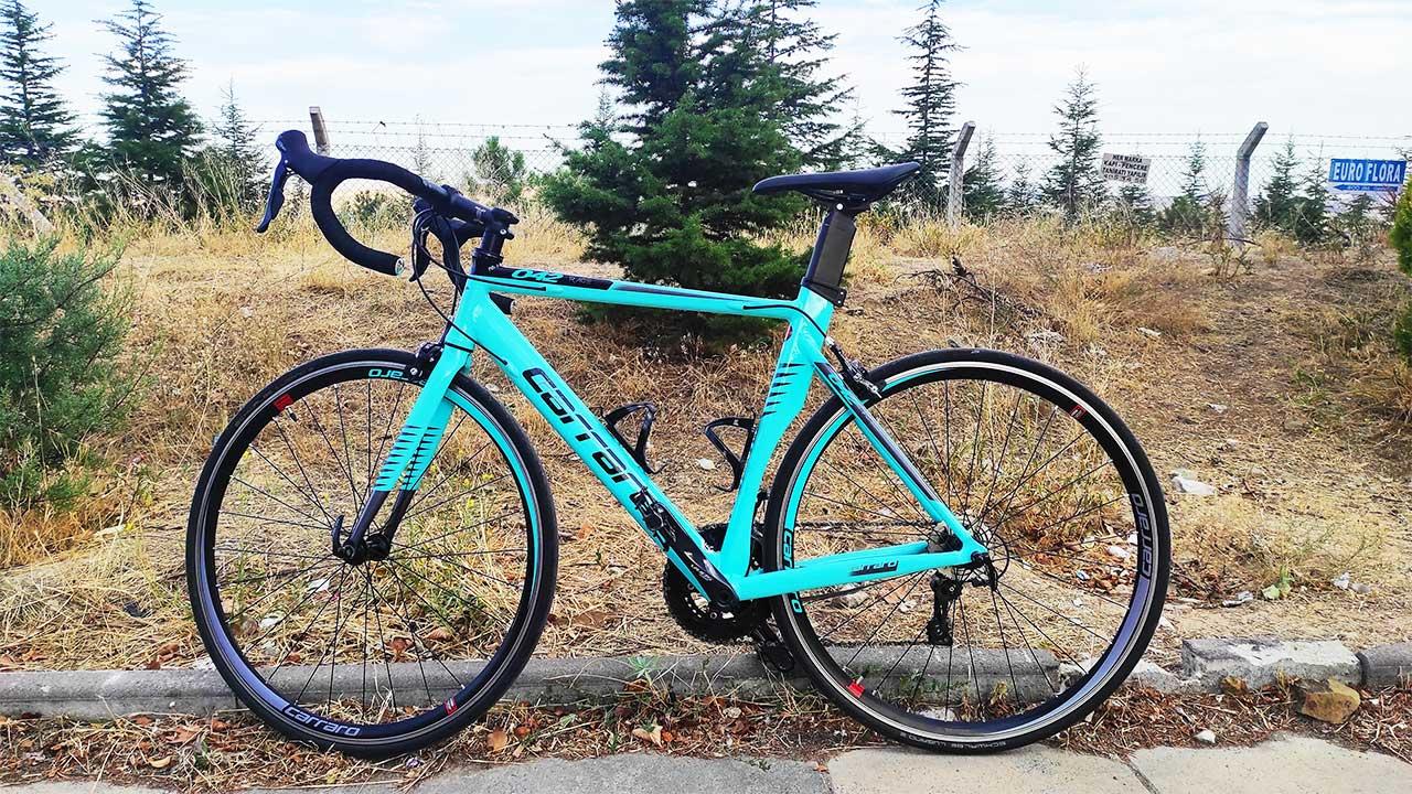 Carraro 042 Yol Bisikleti