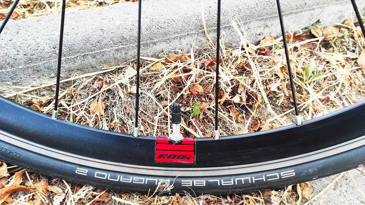 Carraro 042 Yol Bisikleti jantlar